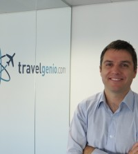 Travelgenio - Upitravel