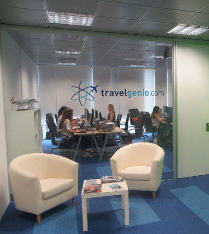 Travelgenio - Upitravel