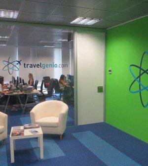 Travelgenio agencia - Upitravel