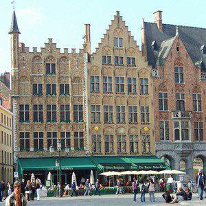 Bruselas - Upitravel