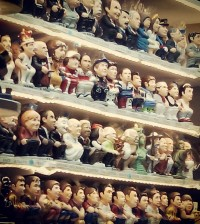Caganer, Cataluña - Upitravel