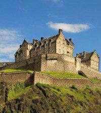 Escocia -  Upitravel