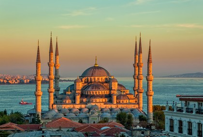 Estambul - Upitravel
