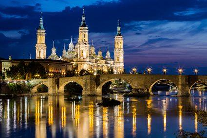 Zaragoza – Upitravel