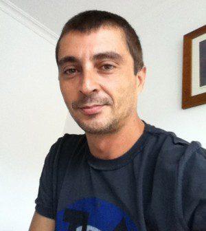 Guillermo Carvajal - Upitravel