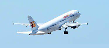 Iberia Express – Upitravel