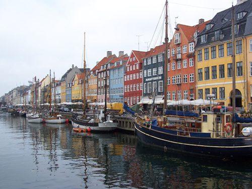 Viajar a Dinamarca – Upitravel