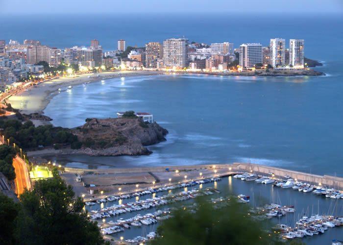 Turismo en España - Upitravel
