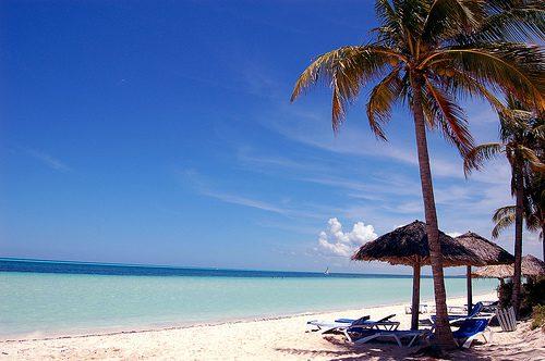 playa cuba –  Upitravel