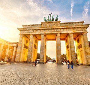 Berlín - Upitravel