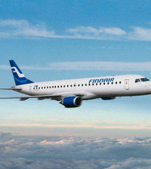 Nueva alianza Finnair
