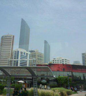 Abu Dhabi - Upitravel