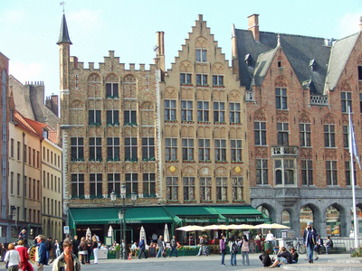 Vivir en Bélgica – Upitravel