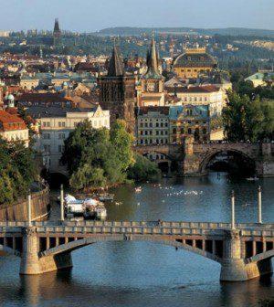 Destinos de cine Praga - Upitravel