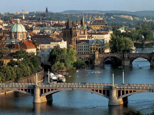 Praga – Upitravel