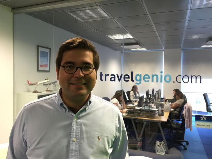 Travelgenio – Antonio López
