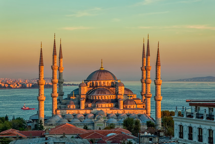 Estambul – Upitravel