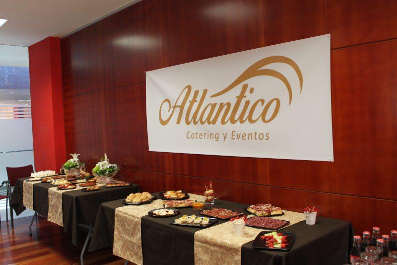 Atlántico Catering Eventos