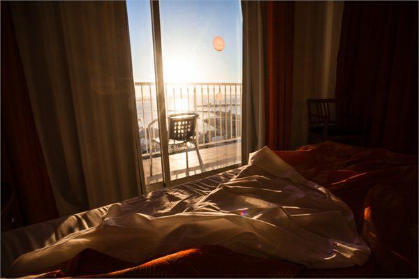 Viajes – Hoteles