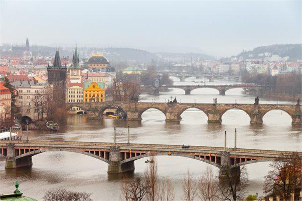 República Checa – Upitravel