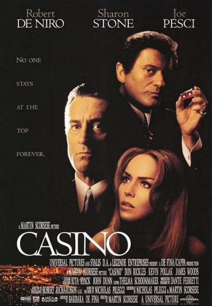 Casino Film – Upitravel