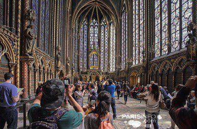 Paris Tourist Office – Fotógrafo Daniel Thierry