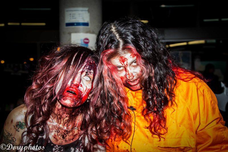 Apocalipsis Zombie – Iberianpress
