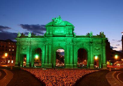 Luz Verde – San Patricio