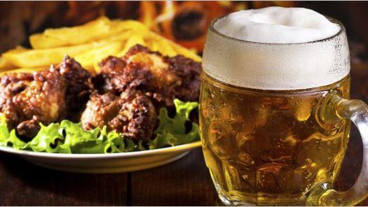 Cerveza – Upitravel