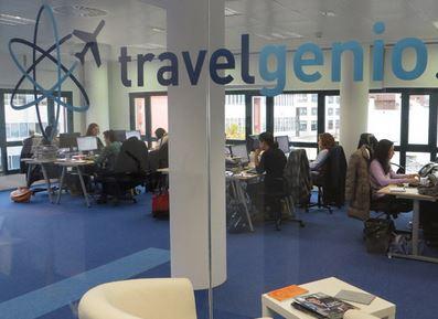Travelgenio oficina