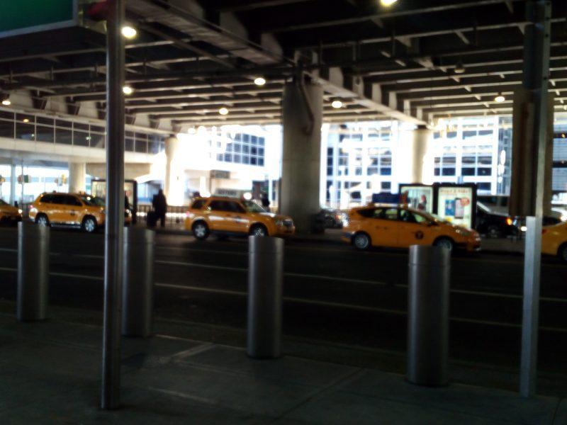 Taxis NYC VJG – Upitravel