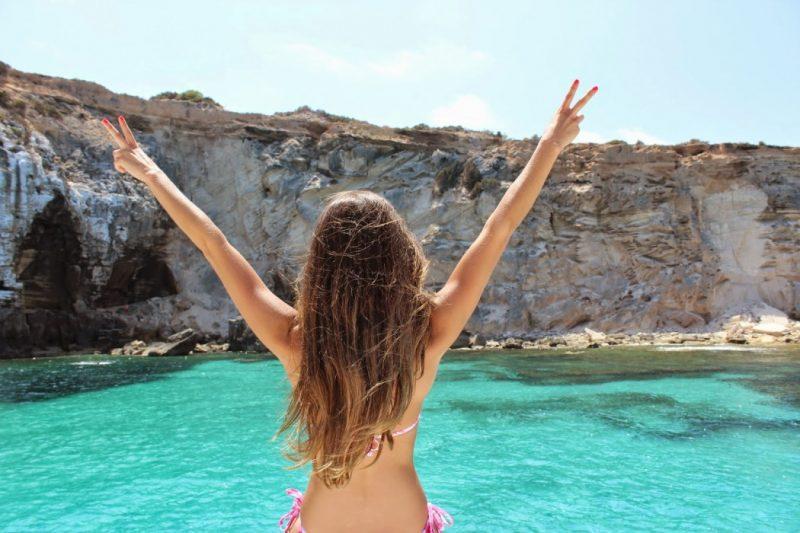 Escapada de fin de semana a Formentera, que ver Art. 21 1