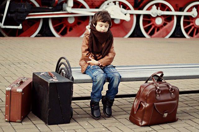 Viaje niños – IP