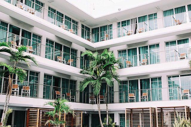Apartamentos turísticos – IP