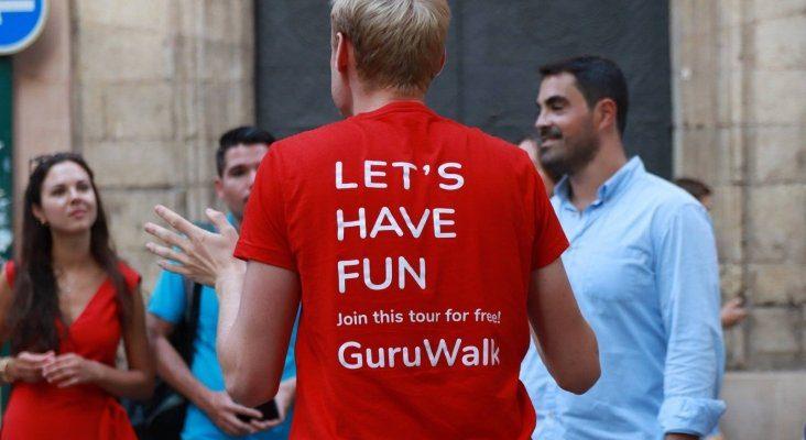 Guruwalk – IP