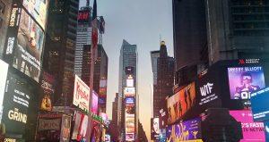 Nueva York – CCM