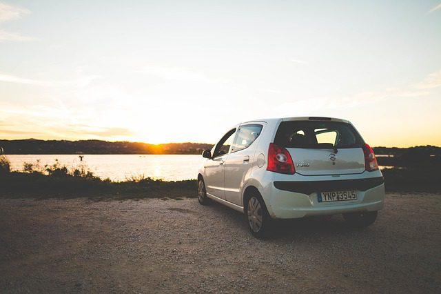 Rent a car Del Paso – IP
