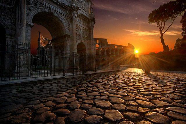 Roma – IP